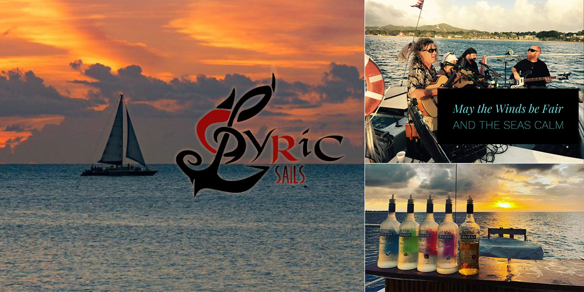 lyric-sails-sunset-sails st croix