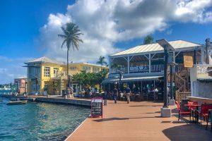 St Croix Music Venues