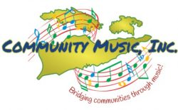 Community Music Inc St Croix