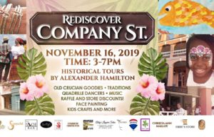 rediscover company street